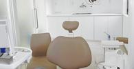 特診室(兼 手術室)
